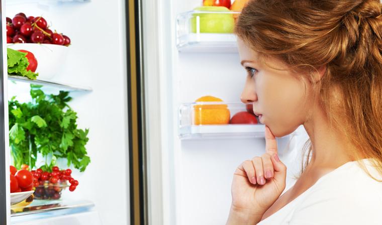 Clean Eating ist nicht schwer