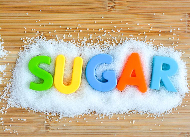 So täuscht die Zuckerindustrie die Verbraucher.