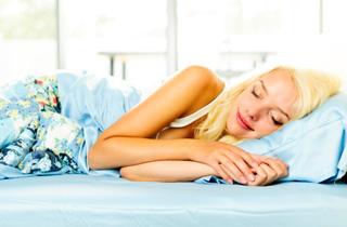 So klappt es garantiert mit dem gesunden Schlaf