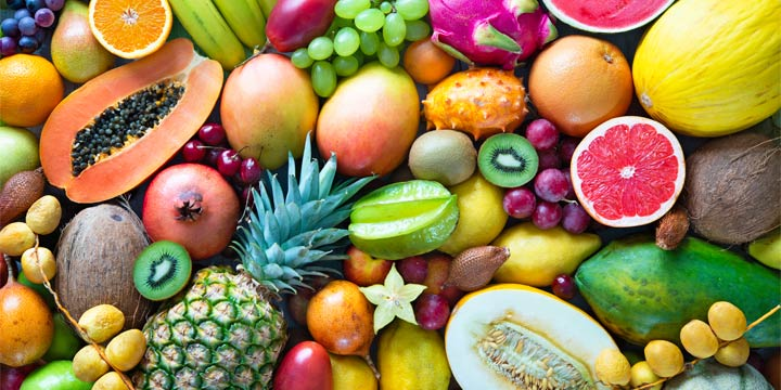 Fit mit Obst: Exotische Früchte und ihre Vitalkräfte