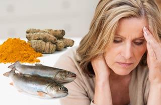 Diese Lebensmittel helfen gegen Migräne