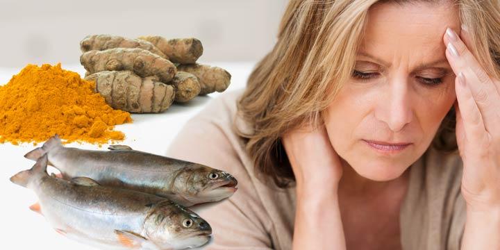 Migräne: Diese Lebensmittel helfen ganz natürlich