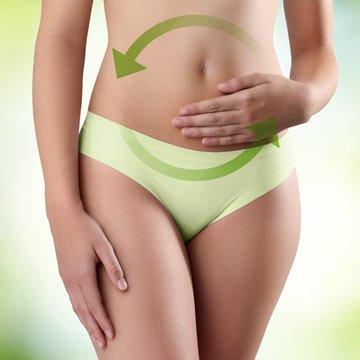 Sechs einfache Regeln für einen gesunden Darm