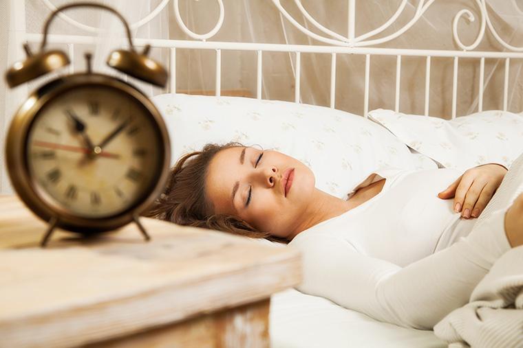 Gesunder Schlaf für ein gesundes Leben: So finden Sie Ihren eigenen Schlafrhythmus