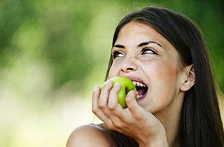Parodontose präventiv begegnen - sogar vegan!