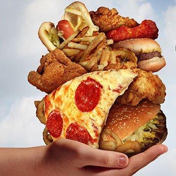 Die 7 Lebensmittel stehen in Krebsverdacht