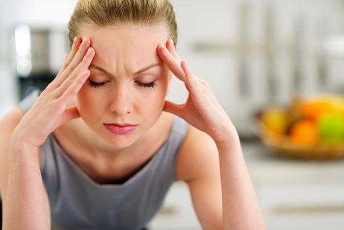 Der Kopf schmerzt und die Welt ist unerträglich: primäre und sekundäre Kopfschmerzen