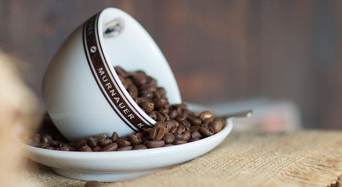 Das Gerücht geht um, Kaffee sei nicht gesund. Lesen Sie hier die Wahrheit © Murnauer Kaffeerösterei