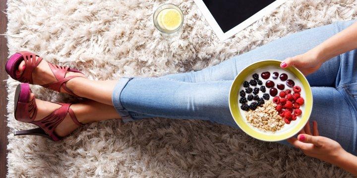 Gesunde Verdauung mit natürlichen Probiotika