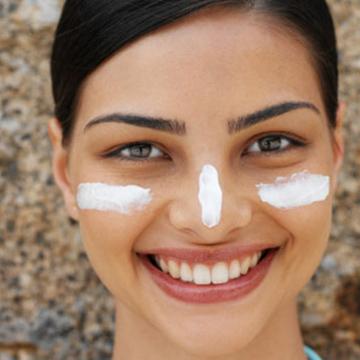 Jeder Hauttyp braucht anderen Schutz