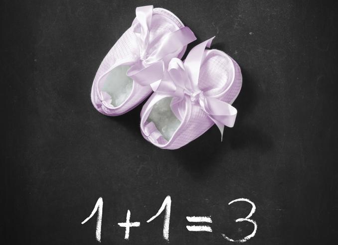1 +1 macht ganz schnell3 © thinkstock