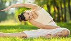 Mit Yoga nachhaltig entspannt zu Harmonie finden