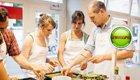 Genuss-Ausflug in die vegane Küche gewinnen