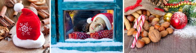 Weihnachtsgewinnspiel
