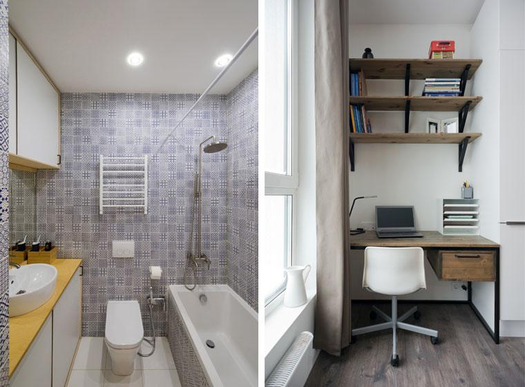 minimalistisch leben gl cklich wohnen auf kleinem raum durch minimalismus. Black Bedroom Furniture Sets. Home Design Ideas