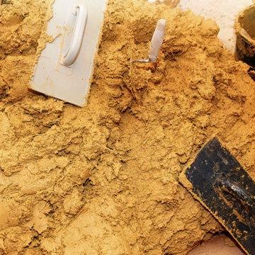 Bauen mit Lehm - dem natürlichen und nachhaltigen Baustoff