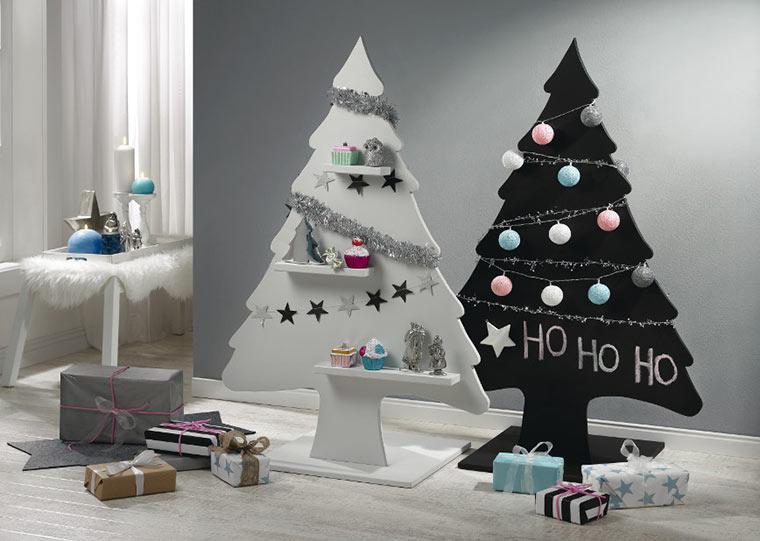 """Weihnachtsbaum """"Ho Ho Ho"""""""