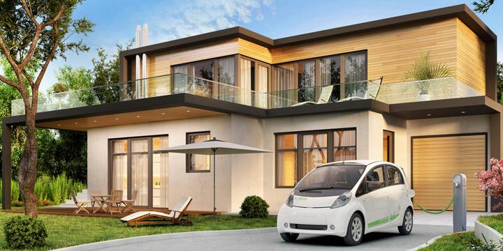 Hier erfahren Sie alles über nachhaltiges Wohnen