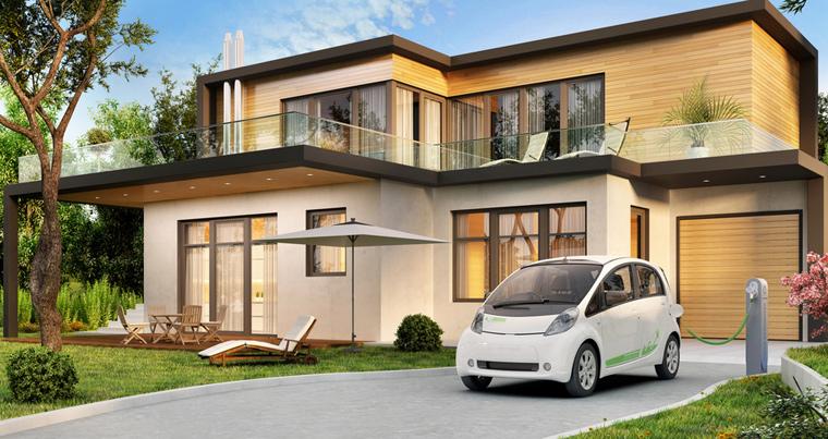 Über 100 Aussteller, zwei Sonderschauen, 50 Vorträge und tolle Angebote für alle, die sich für grünes Wohnen und Elektromobilität interessieren
