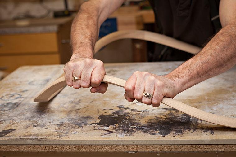 Traditionelle Handwerkskünste