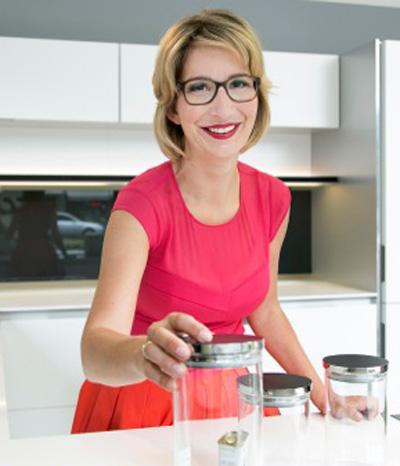 Die richtige Hygiene in Küche & Co.