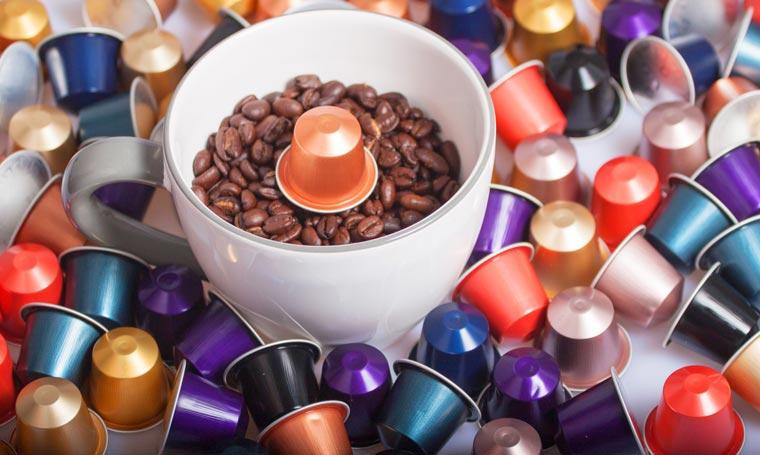 Kaffee-Pfand kommt für 53 Prozent der Deutschen infrage