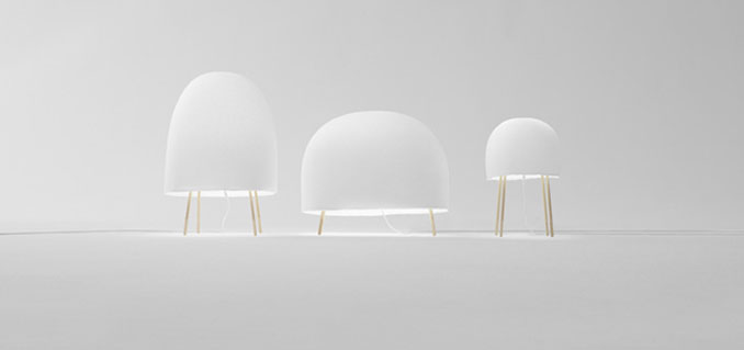 papierlampe filigrane eco leuchte in m rchenhaftem design. Black Bedroom Furniture Sets. Home Design Ideas