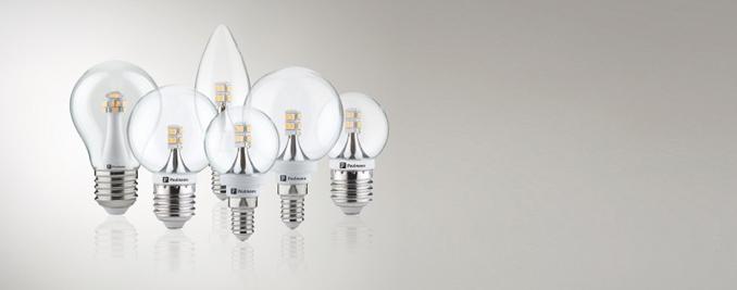 test ledlampen test bewertet leuchten mit unterschiedlichem lichtstrom. Black Bedroom Furniture Sets. Home Design Ideas