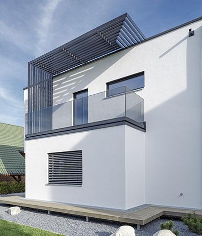 Was kann eigentlich ein Eco-Haus?