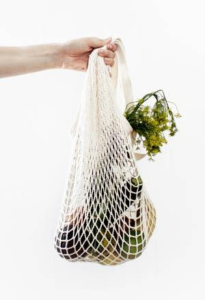 Plastikfasten – Einkaufen ohne Plastik
