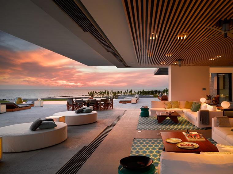 Nachhaltiges Traumhaus in Mexiko