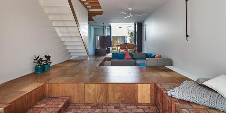 Kreative Ideen für ein nachhaltiges Haus