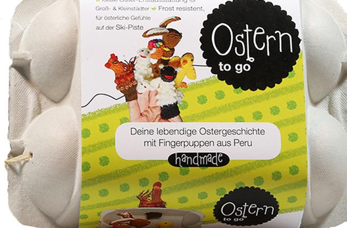 Oster Deko to go