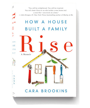 How a House built a Family - Rise