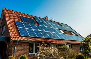 Finanzierung einer Photovoltaikanlage lohnt sich