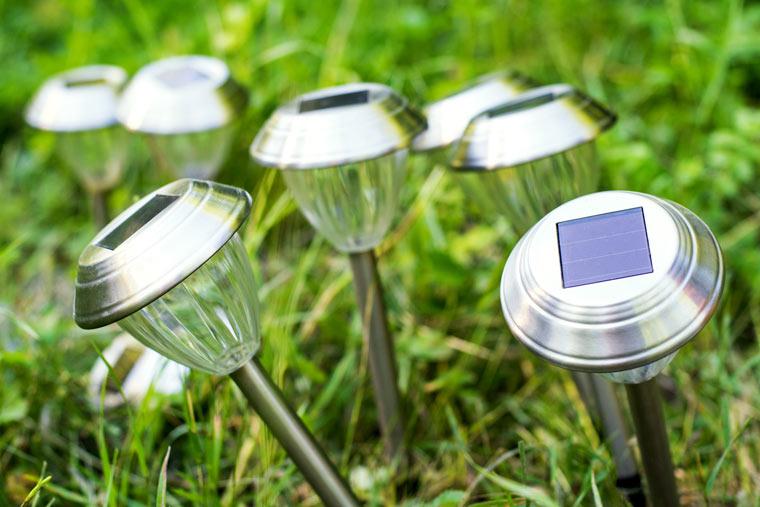 Garten Solarleuchten worauf sie beim kauf garten solarleuchten achten sollten