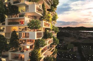 Sieht so das urbane Leben der Zukunft aus?