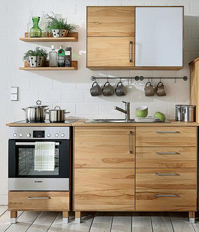 Warum küchen aus holz so viel besser sind