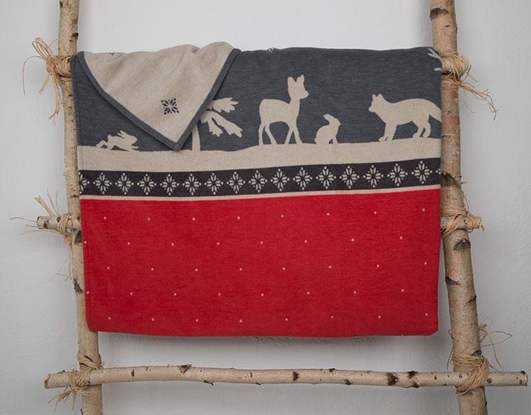 gewinnspiel bio kuscheldecke aus baumwolle f r den winter gewinnen. Black Bedroom Furniture Sets. Home Design Ideas
