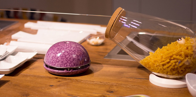 egloo der winzig kleine effektive heizk rper die teelicht heizung. Black Bedroom Furniture Sets. Home Design Ideas