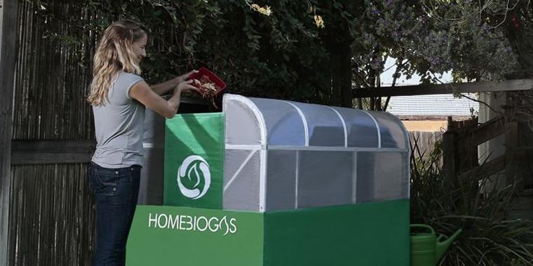 biom ll zu gas so stellen sie zuhause ganz einfach gas aus bio m ll her. Black Bedroom Furniture Sets. Home Design Ideas