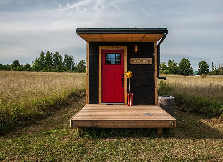 Minimalistisch leben im tiny house so findest du dein for Minimalistisch leben blog