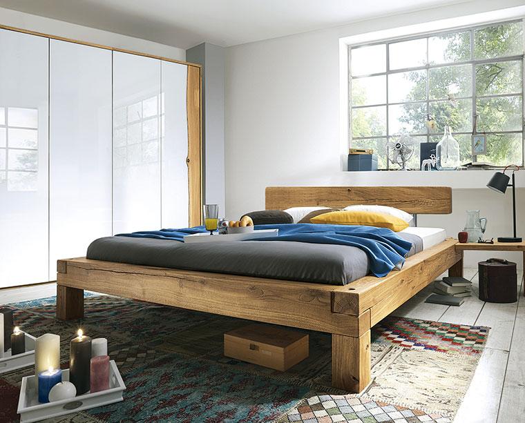 Massives Holz und gute Qualität
