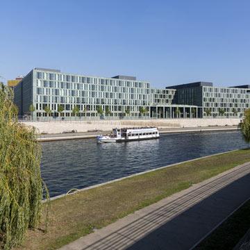 Ein Musterbeispiel für nachhaltige Architektur
