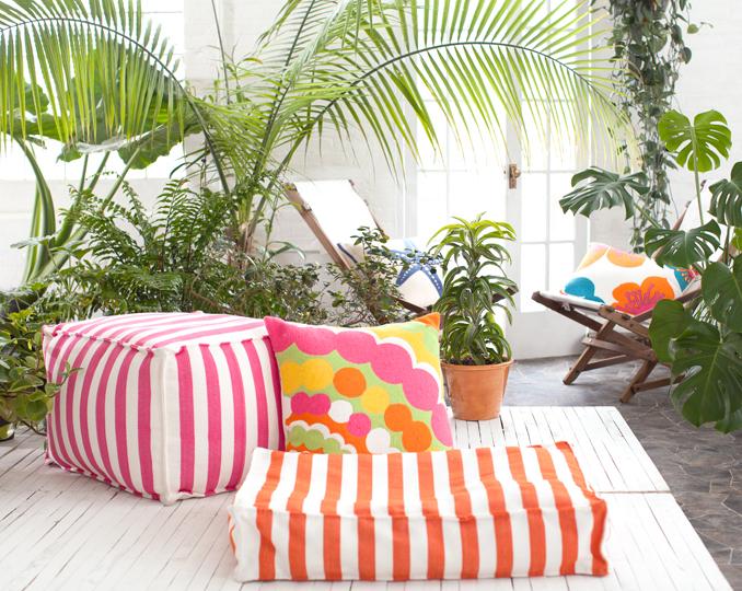 Putzen Fr 252 Hjahrsputz Tipps Mit Bunter Deko Und Frischen Farben