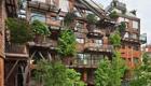 Ein Stadthaus mit 150 Bäumen, urban gardening