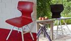 Wie aus alten Rahmen tolle Stühle werden