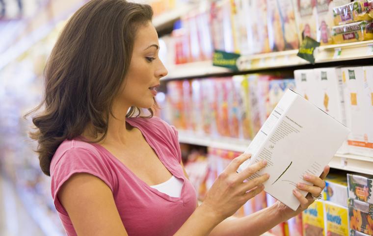 Der neue Trend heißt bewusst & nachhaltig einkaufen.