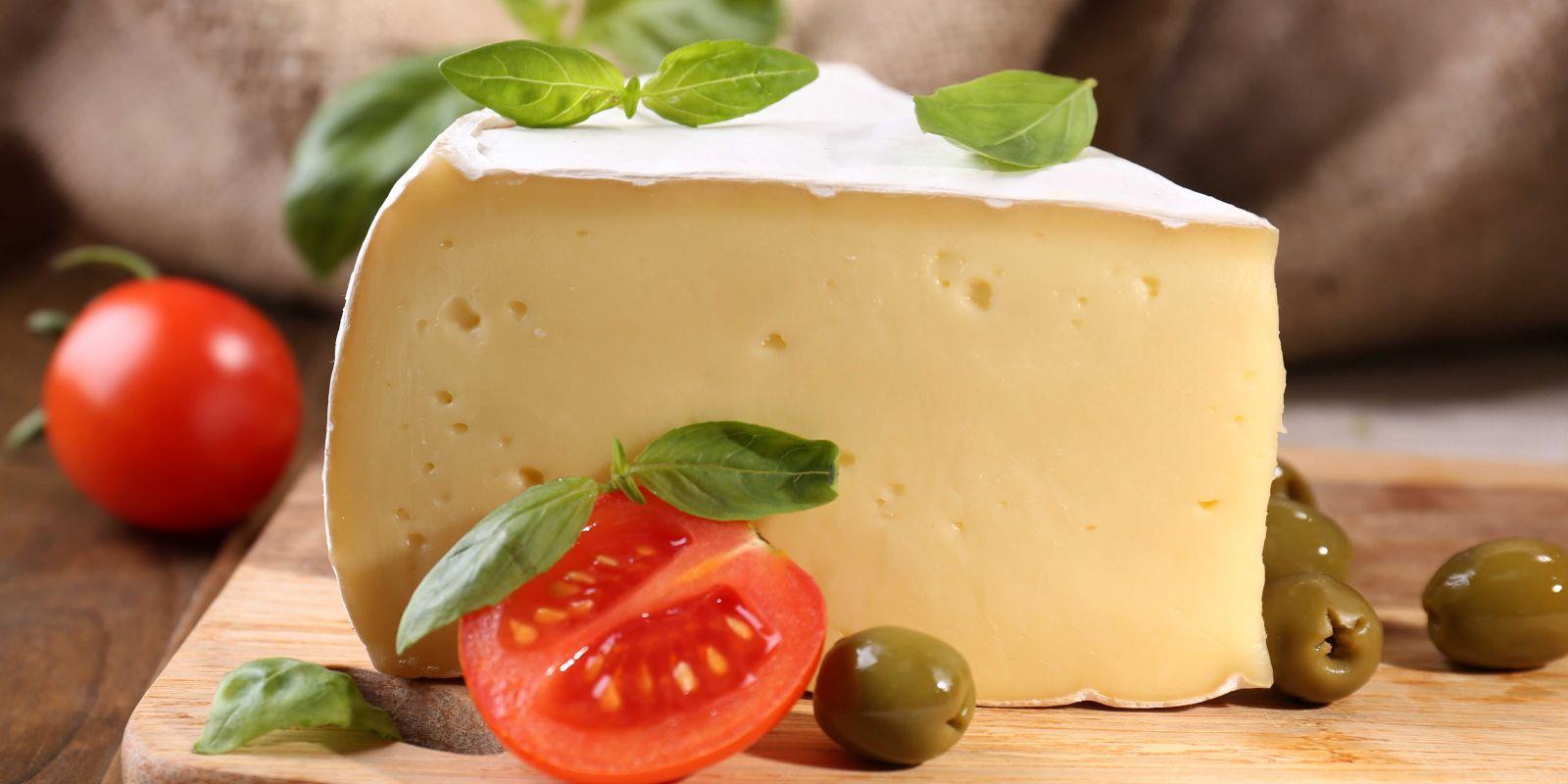 Neue Öko-Verpackung für Käsescheiben