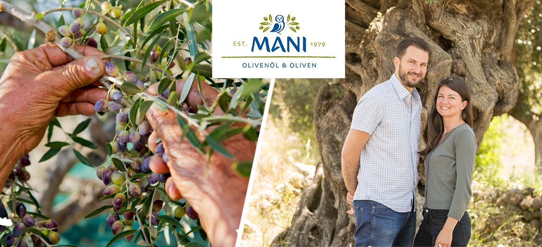 MANI Bläuel – ökologisch, sozial, fair!